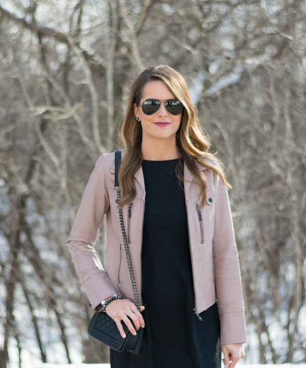 What to Wear: Winter Wedding