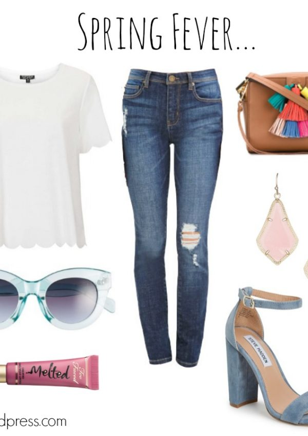 Spring Fever: Accessories