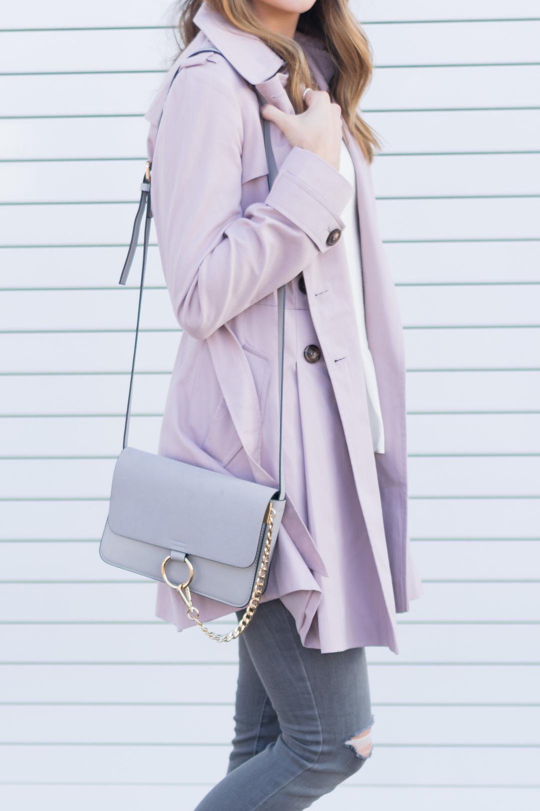 Blush-Trench-Coat
