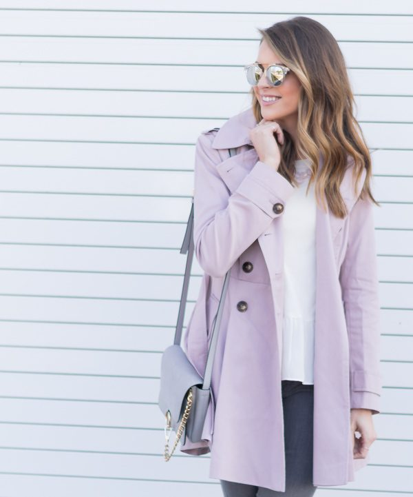 Blush-Trench-Coat