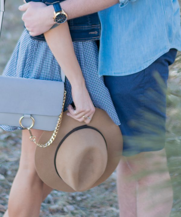 Day Date Outfits: For Her & Him