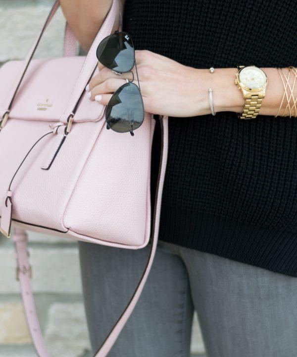 Kate-Spade-Blush-Handbag