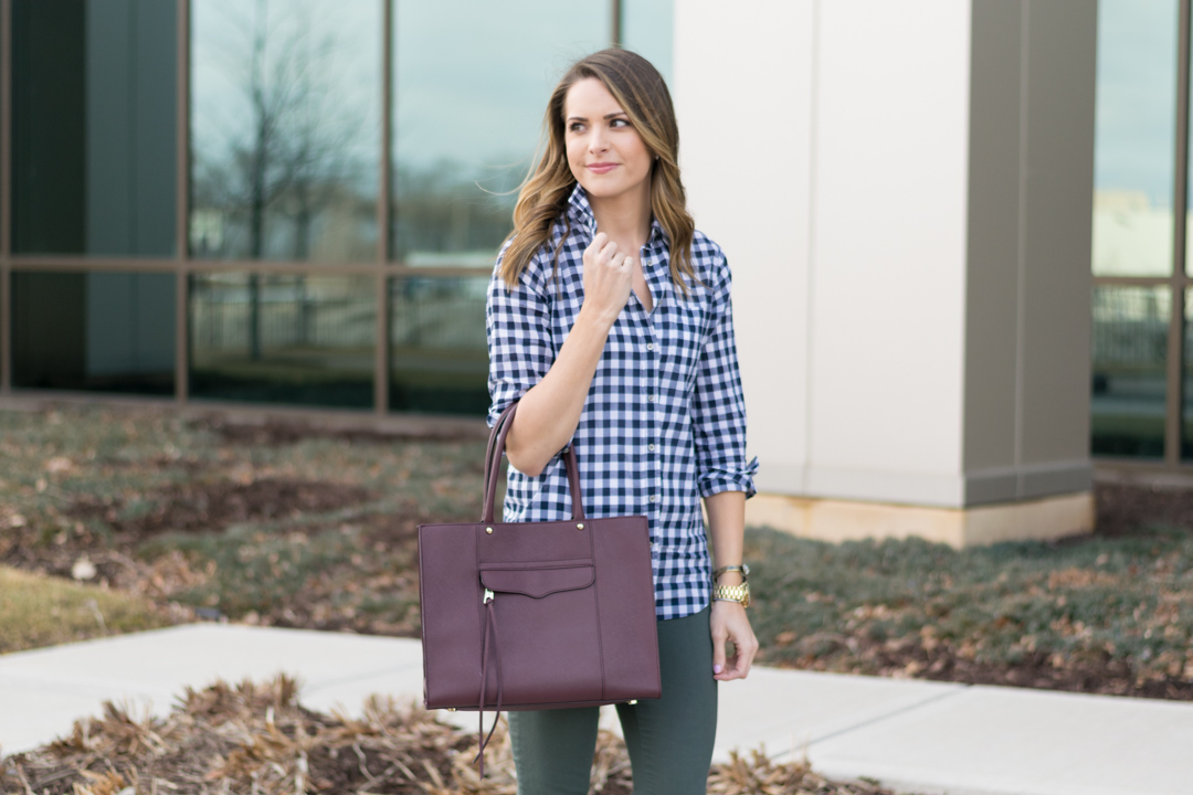 Wear-Work-Jcrew-Gingham-Shirt