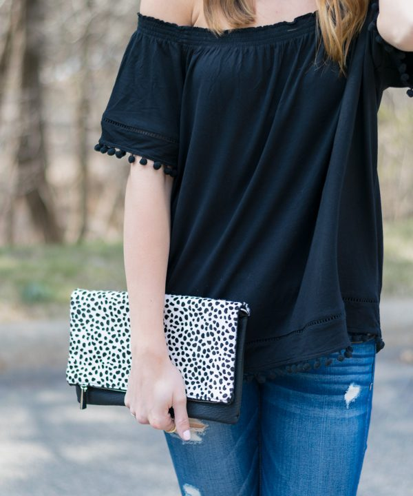 Black-Off-the-shoulder-Top