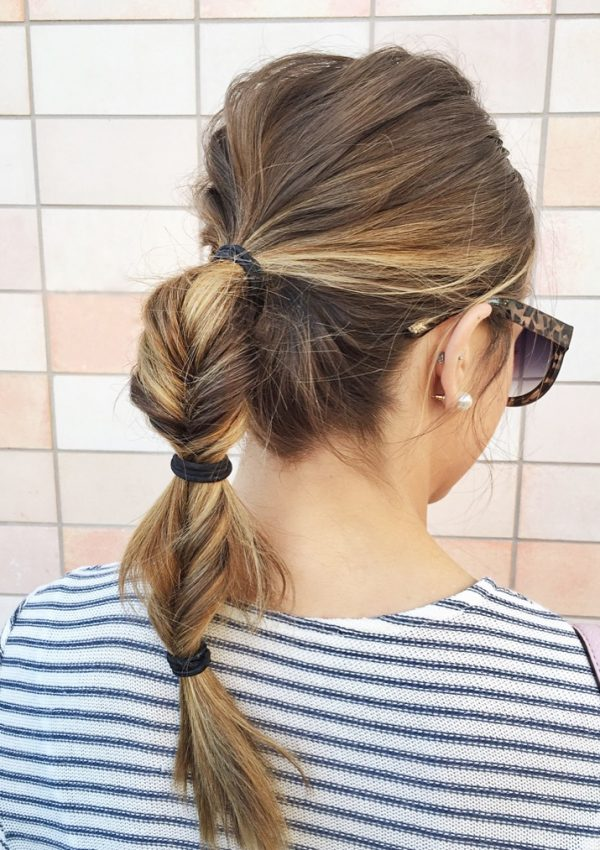 French-Twist-Bubble-Pony