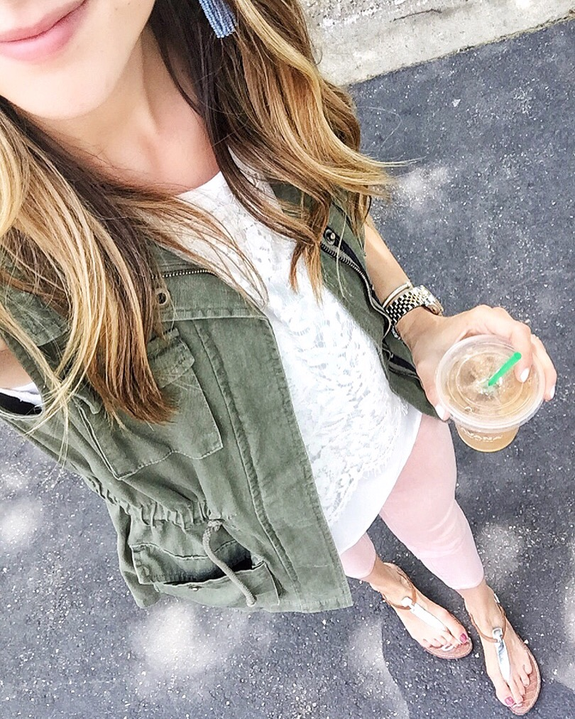 olive-vest-outfit