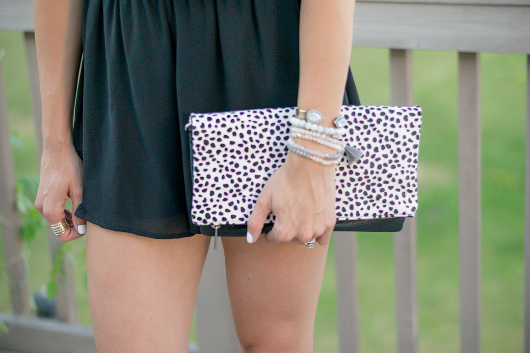 Black-and-white-leopard-clutch
