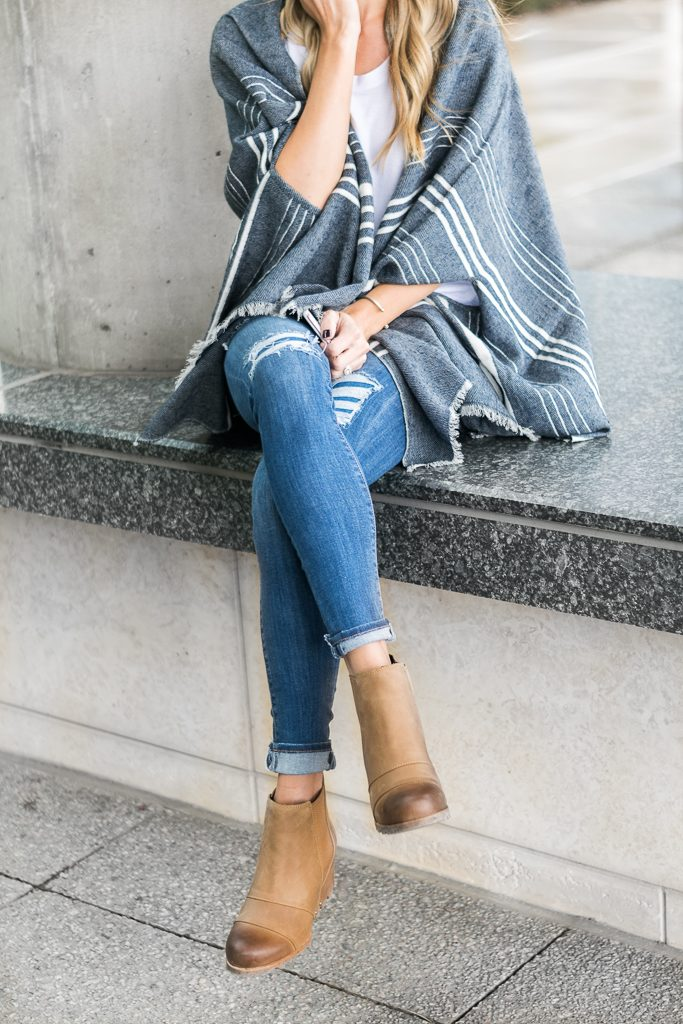 3 Fall Outfit Ideas From The Mall Of America The Styled