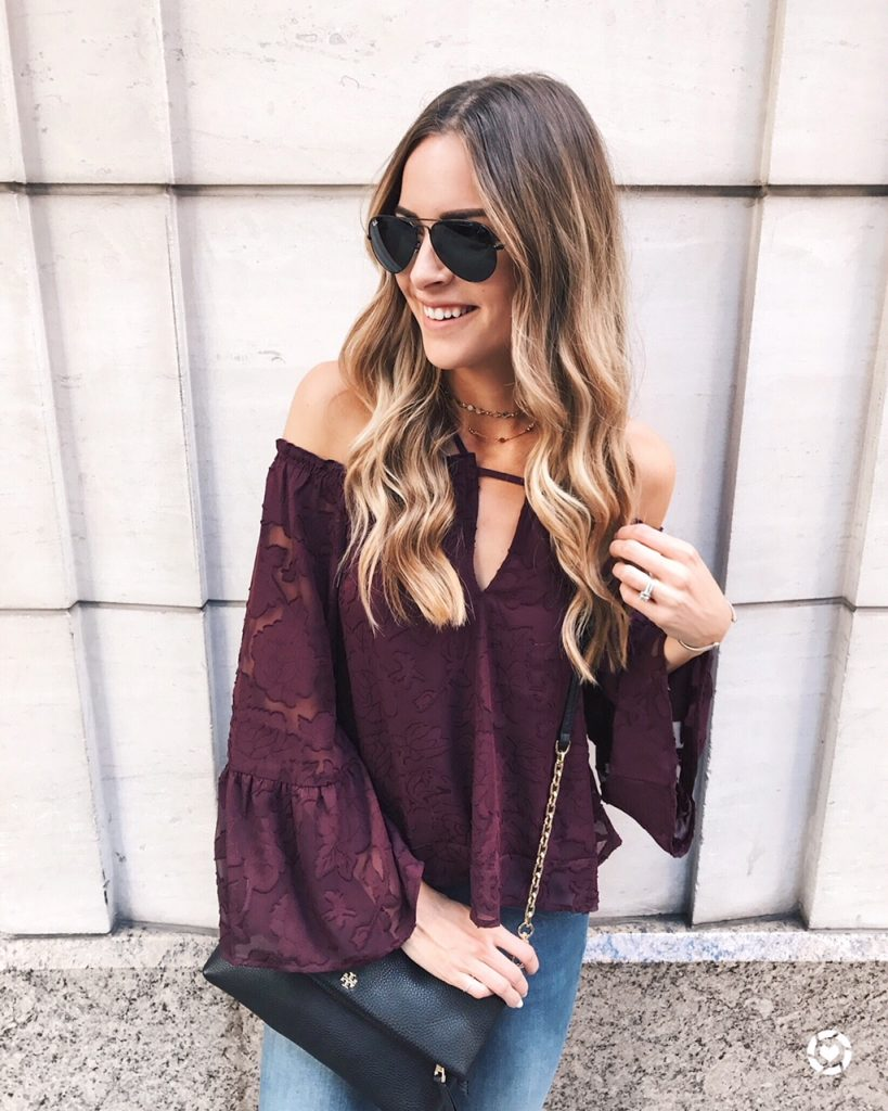nyfw street style, casual outfit
