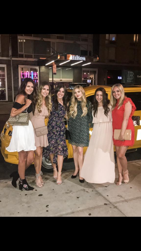 new york fashion week, nyfw 2017 blogger