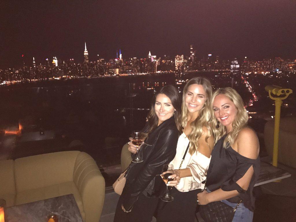 westlight rooftop, brooklyn NY