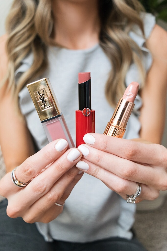 best everyday lipstick, current favorite lip colors, 2018, review