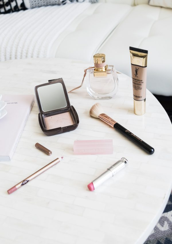 Nordstrom Spring Beauty Essentials