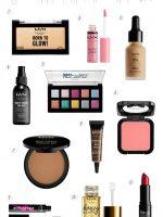 Summer Makeup Must-Haves Under $20
