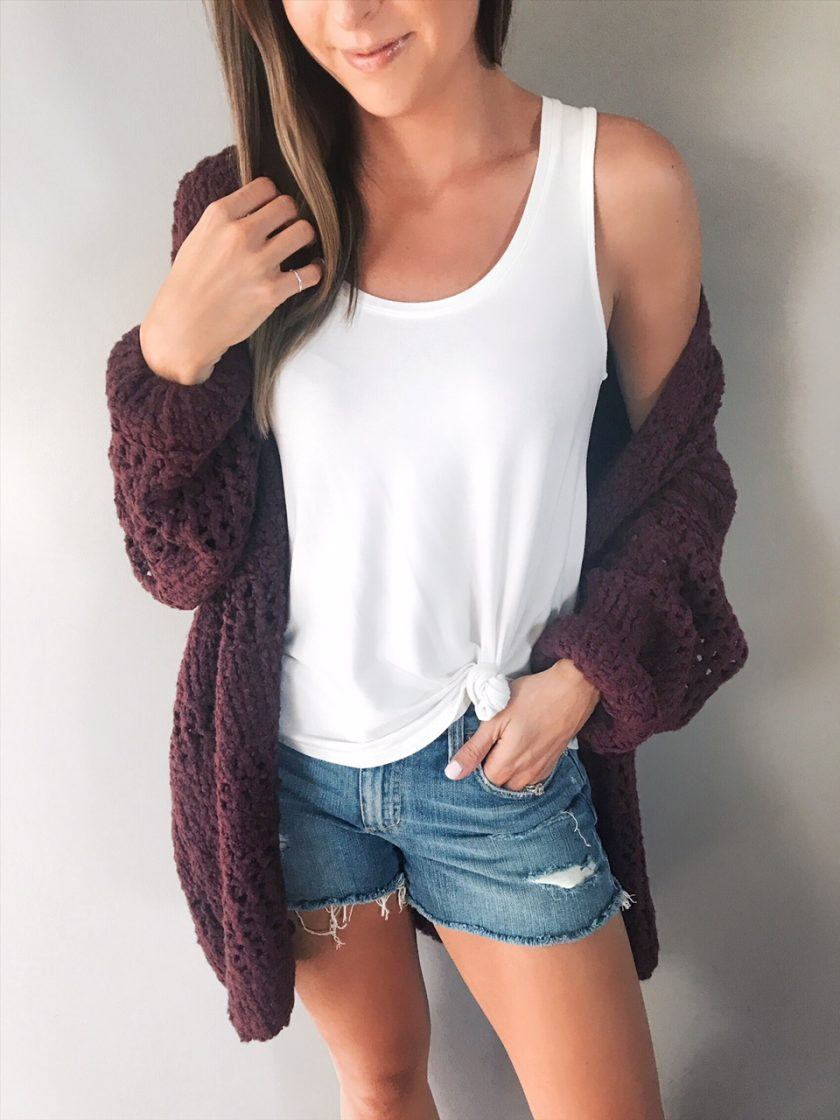 free people Saturday morning cardigan wine, nsale 2018