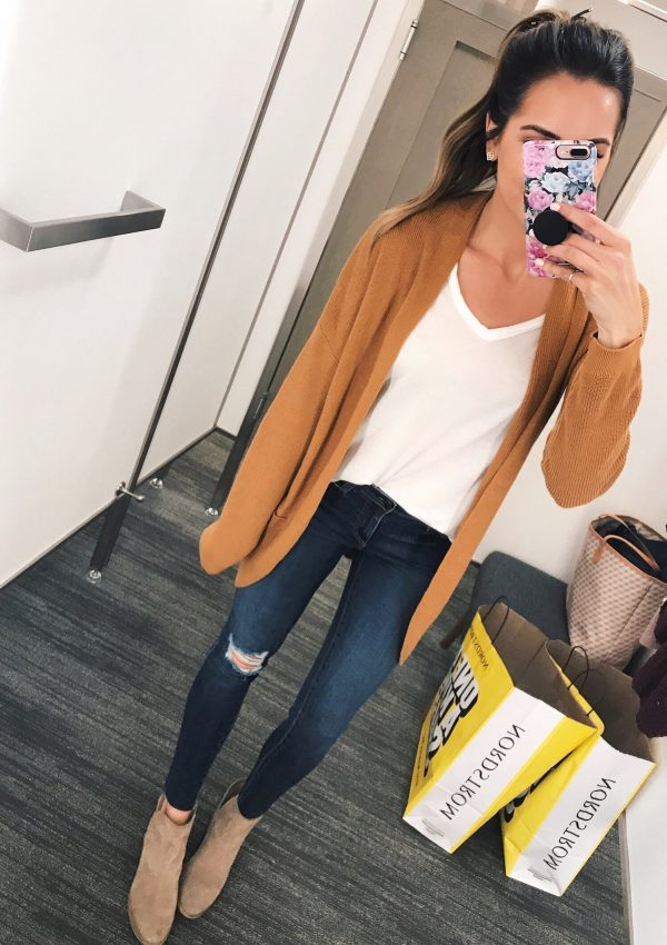 Nordstrom Anniversary Sale Try On Favorites