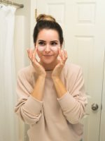 Robin McGraw Revelation Face Masks Review
