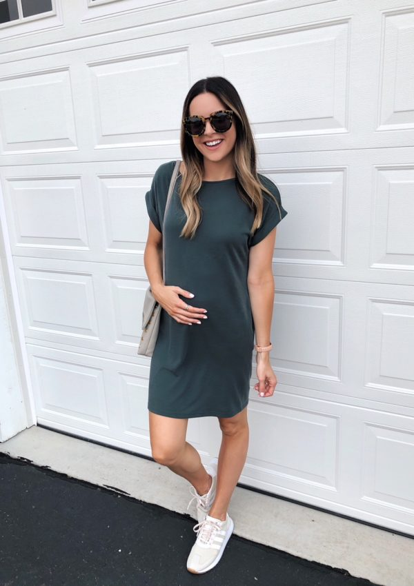 first trimester bumpdate, 1st trimester experience, fashion blogger