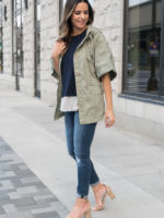 Transitioning into Fall with LOFT