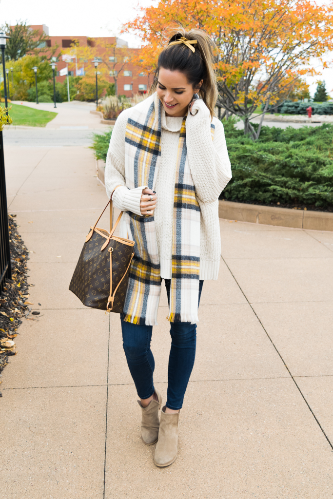 minneapolis fashion blogger, the styled press, fall outfits