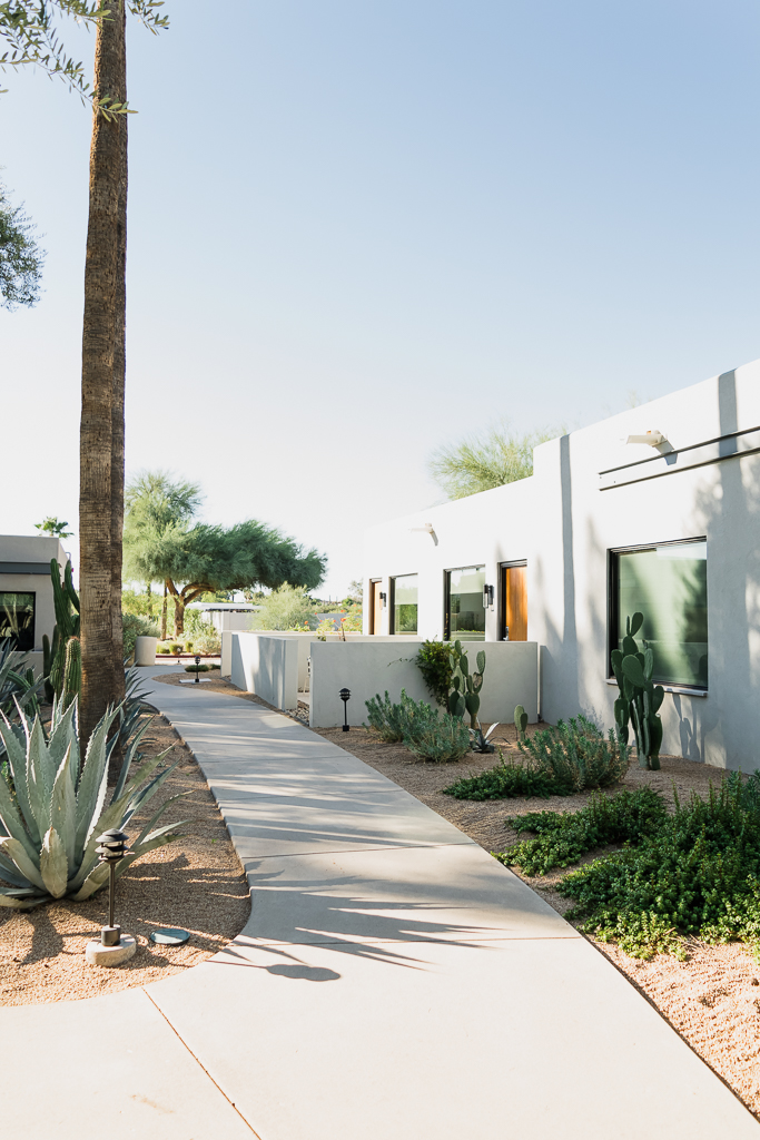 andaz scottsdale resort and spa, baby moon destination, best babymoon