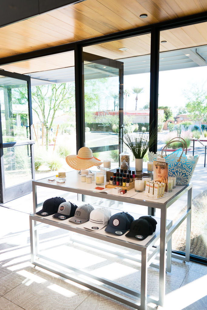 andaz scottsdale resort and spa, baby moon destination, best babymoon, palo verde spa