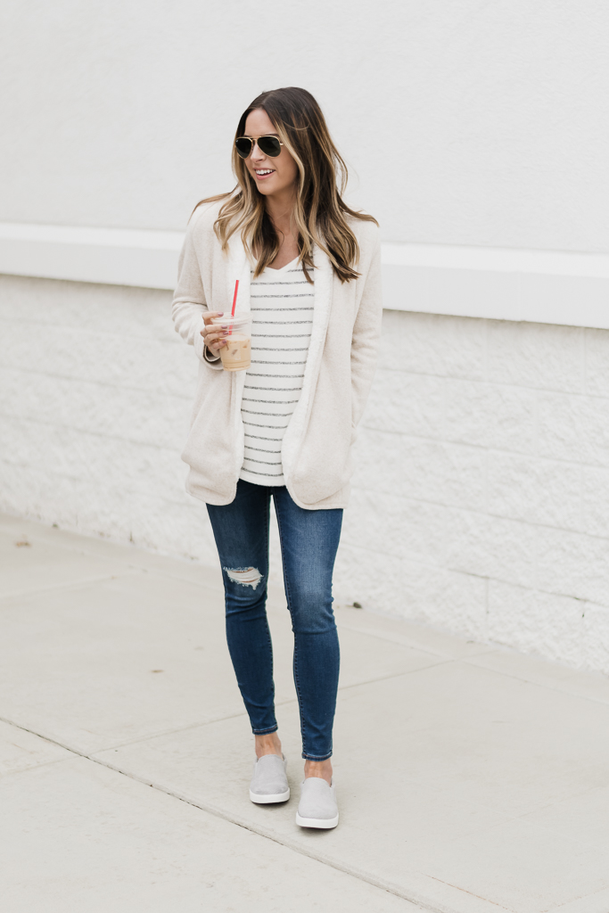 famous footwear dr. scholl's madison slip on sneakers, old navy maternity jeans
