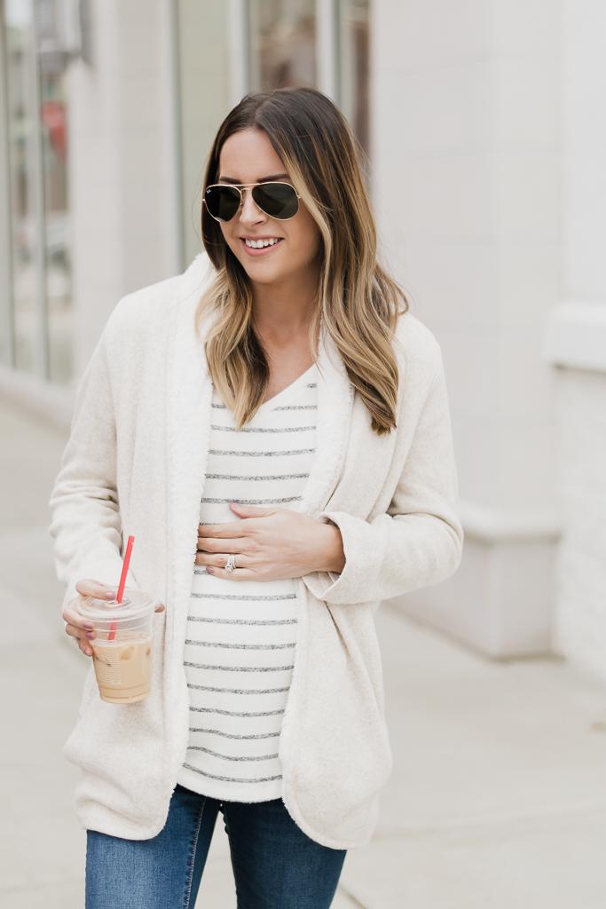 bump style, pregnancy fashion, bump fashion, mn blogger