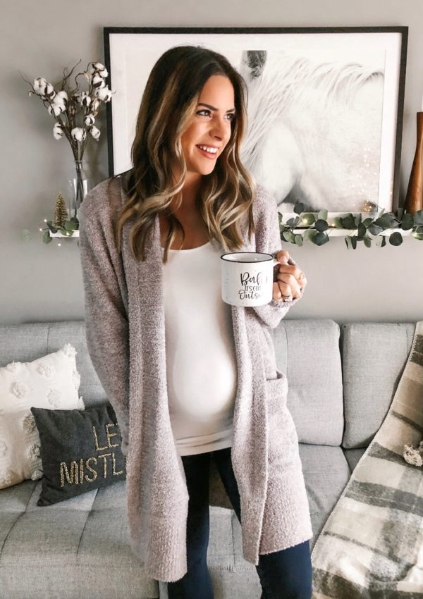 pregnancy and maternity must haves