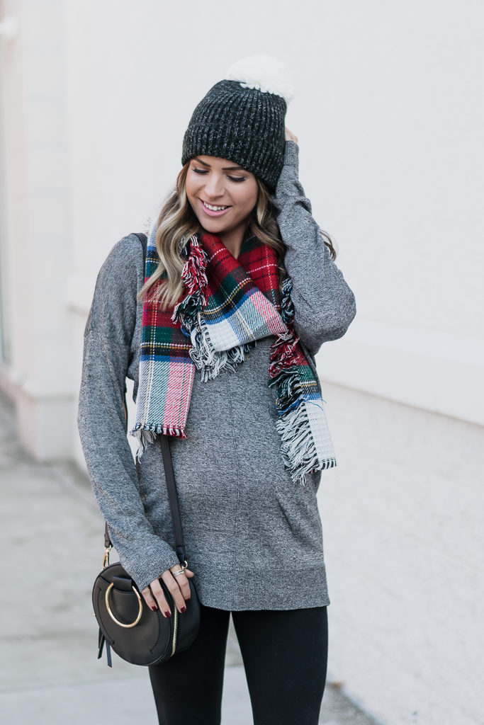 high low fashion, walmart fashion finds, lord & taylor premium shop, bump winter style