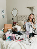 what I'm packing in my hospital bag, what to pack, mama, baby, dad