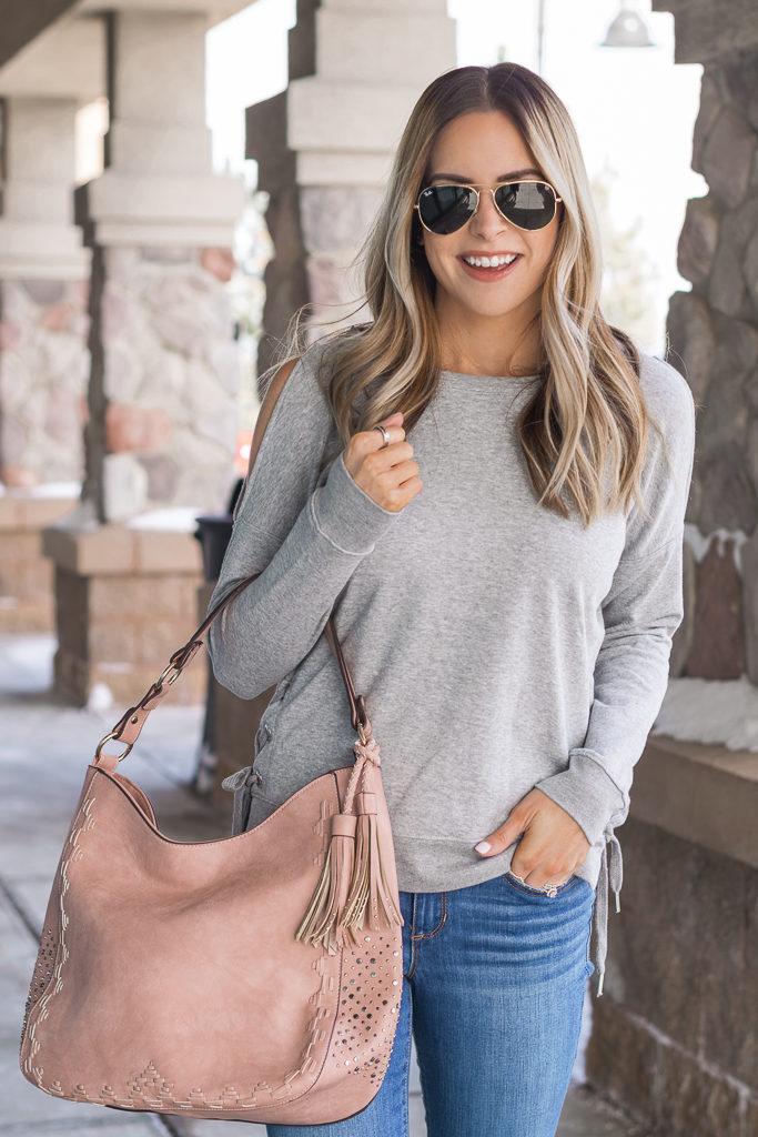 sofia jeans, walmart finds, womens fashion, minneapolis blogger
