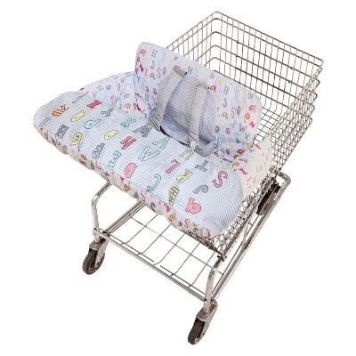 Go by Goldbug Shopping Cart Cover, Target Haul