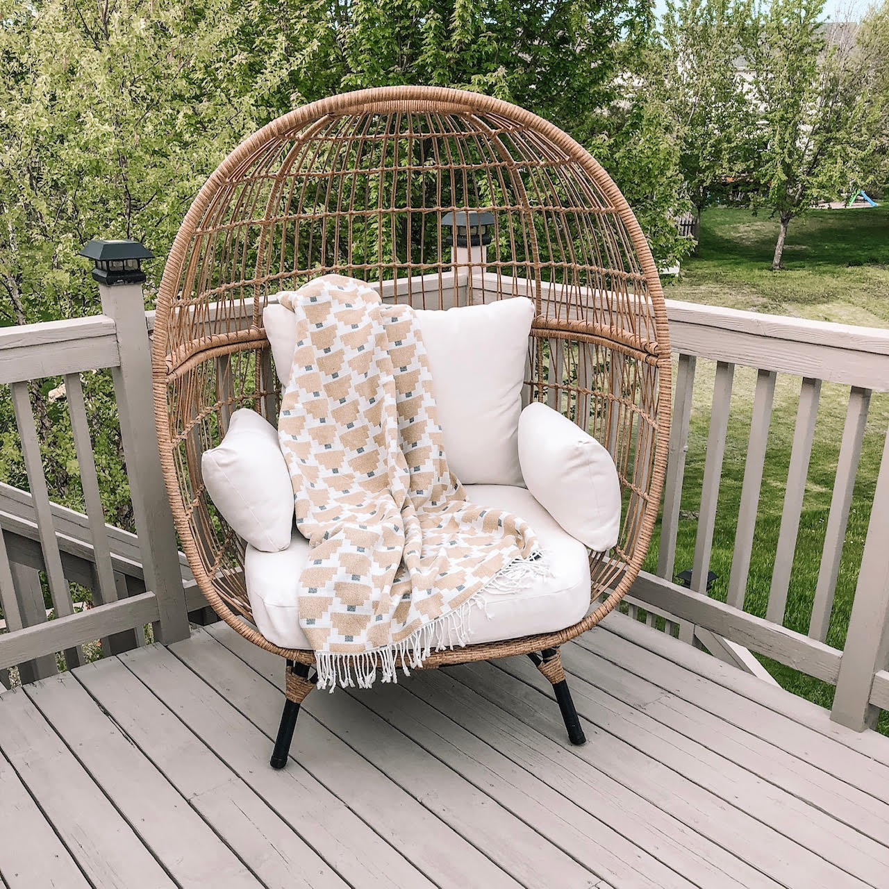 Target Patio Furniture The Styled Press