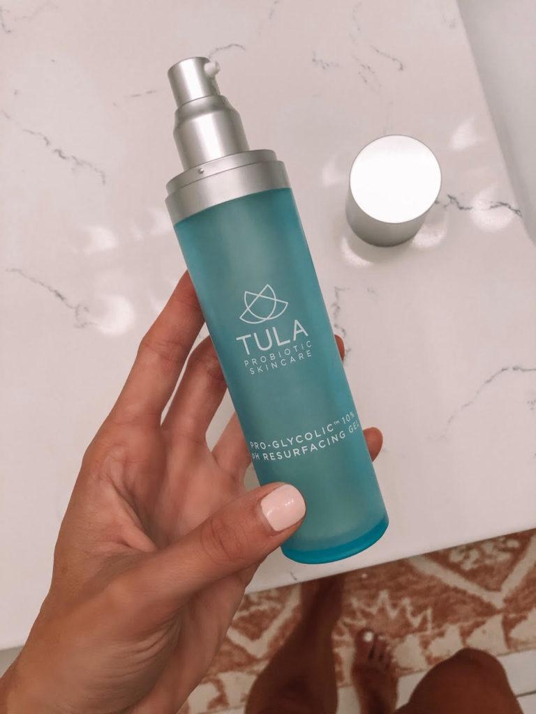 Tula Pro Glycolic Resurfacing Gel Toner