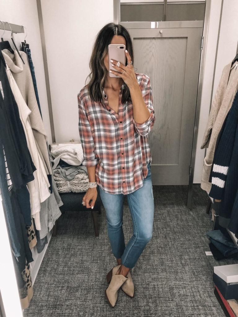caslon plaid shirt, nordstrom, best sellers