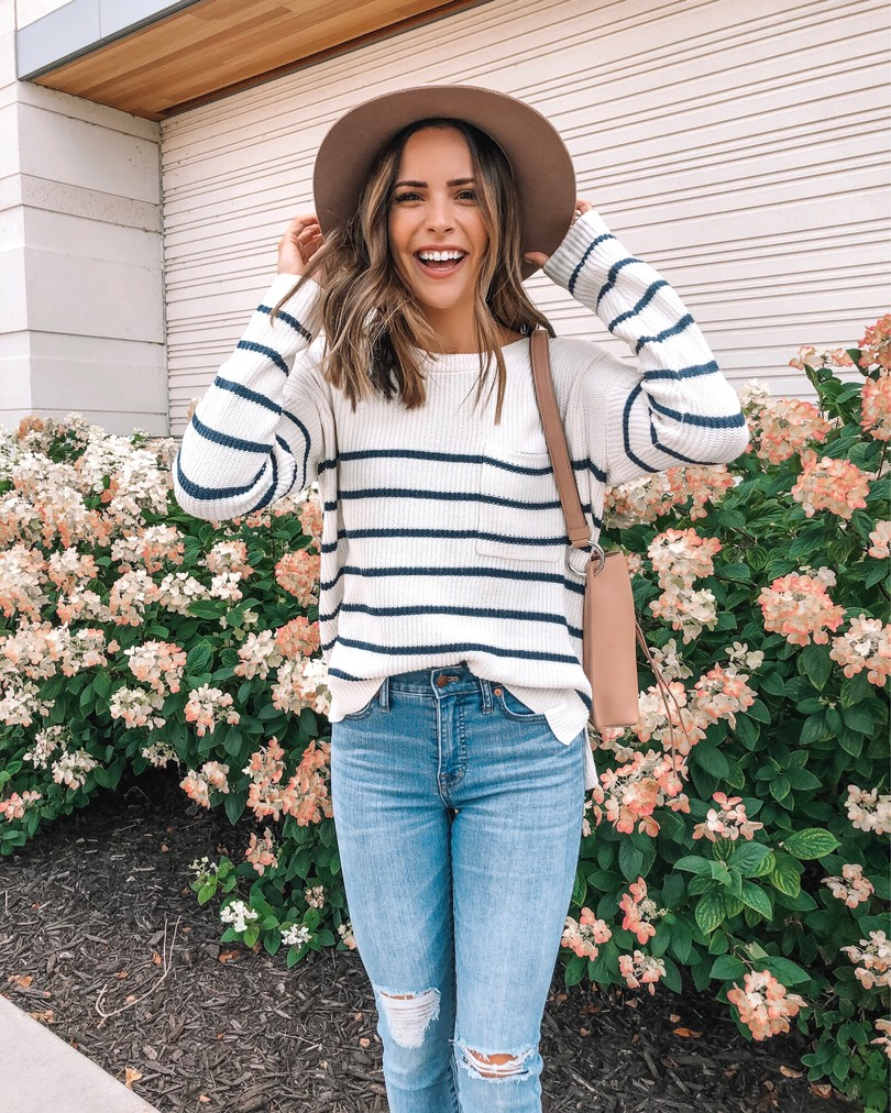 best sellers of august 2019, nordstrom, madewell, sweater, pullover