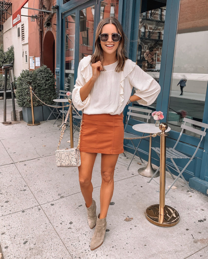 new york fashion week, outfits, street style, nyfw