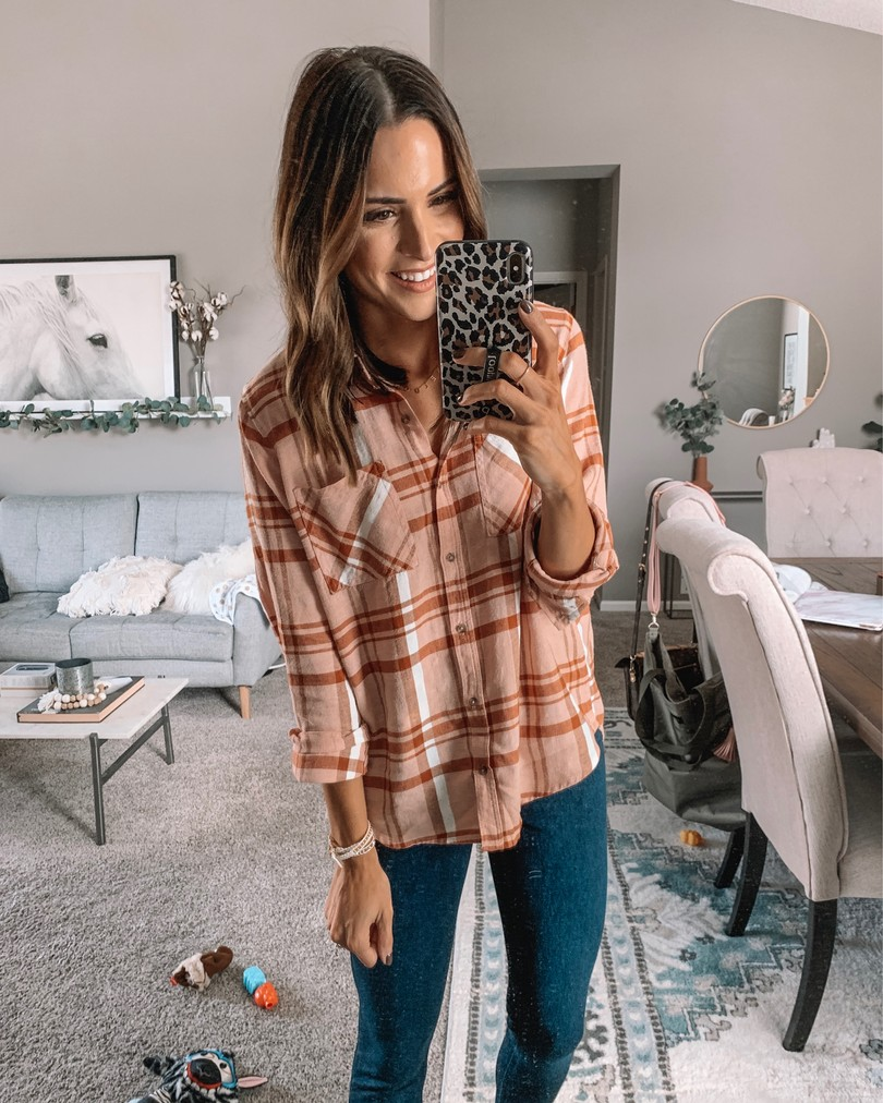 best sellers of september 2019, target, plaid shirt, universal thread