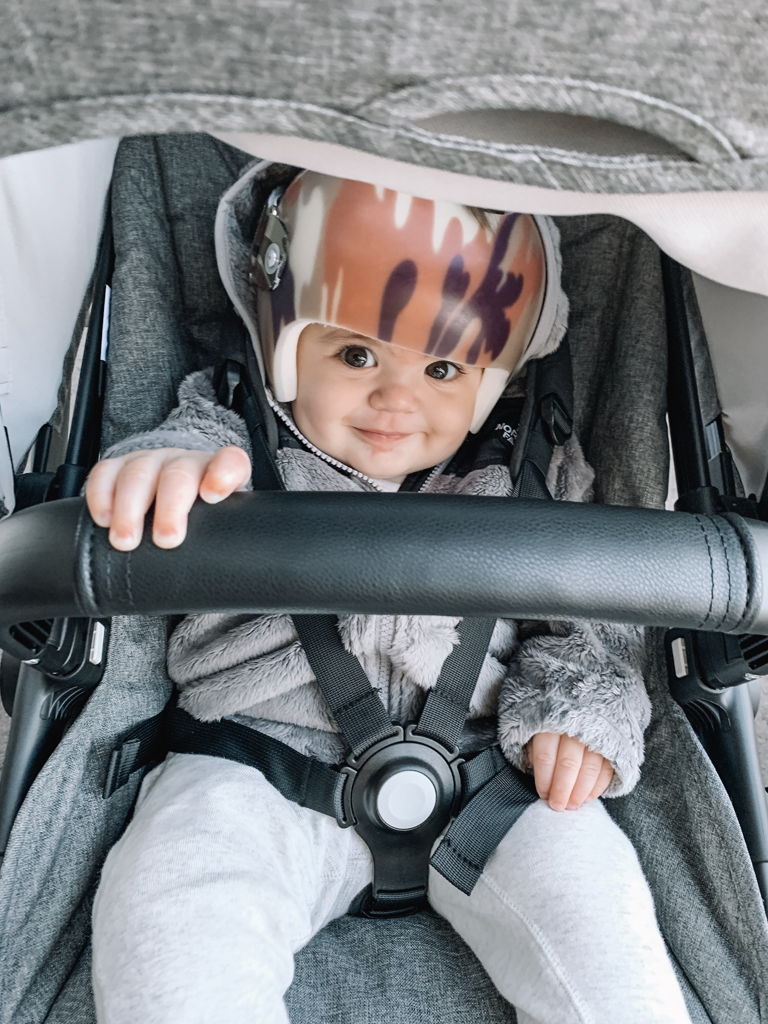 8 month baby update, Keldon, bugaboo lynx stroller review