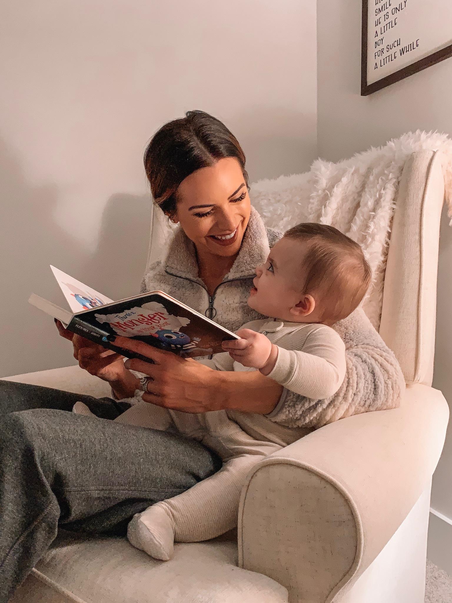 Keldon's favorite storytime books, board books for babies, walmart children's literature