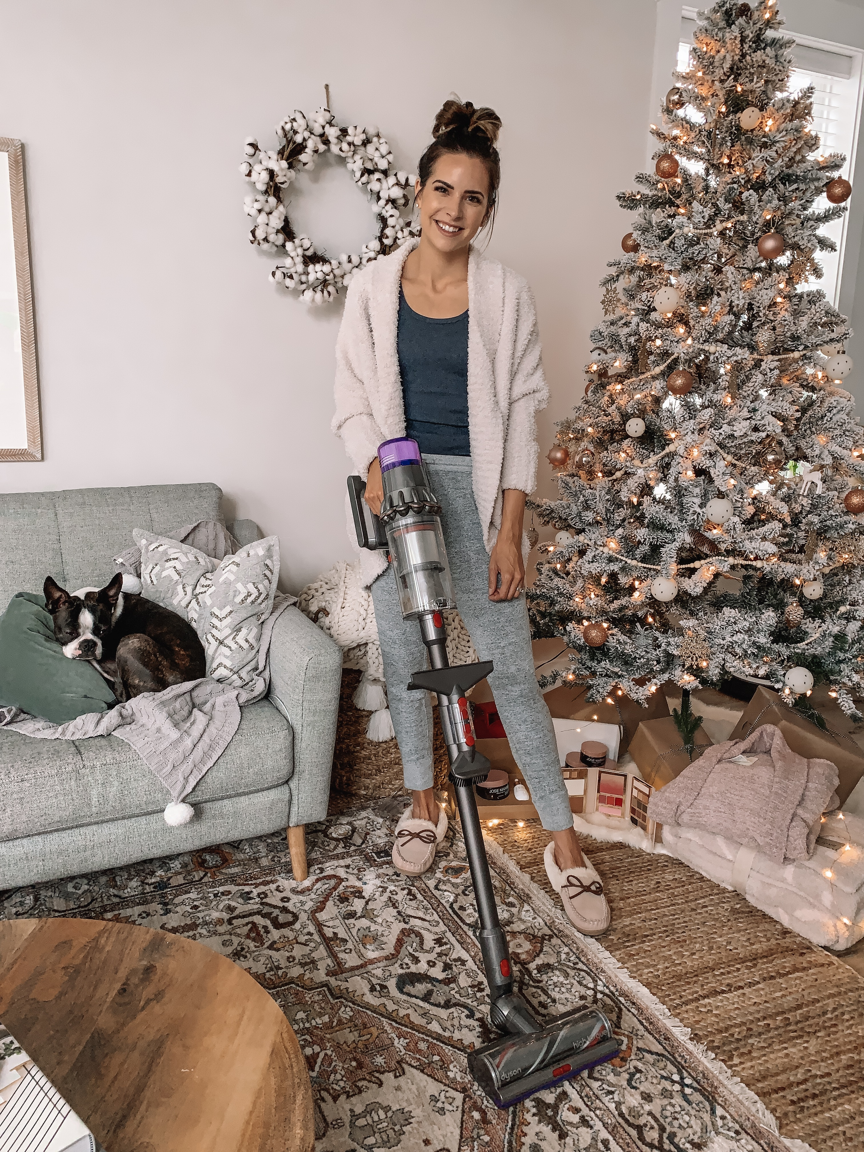 Dyson V11 Torque Drive Complete Cord-Free Vacuum sale, best of QVC gift guide, gifts for home