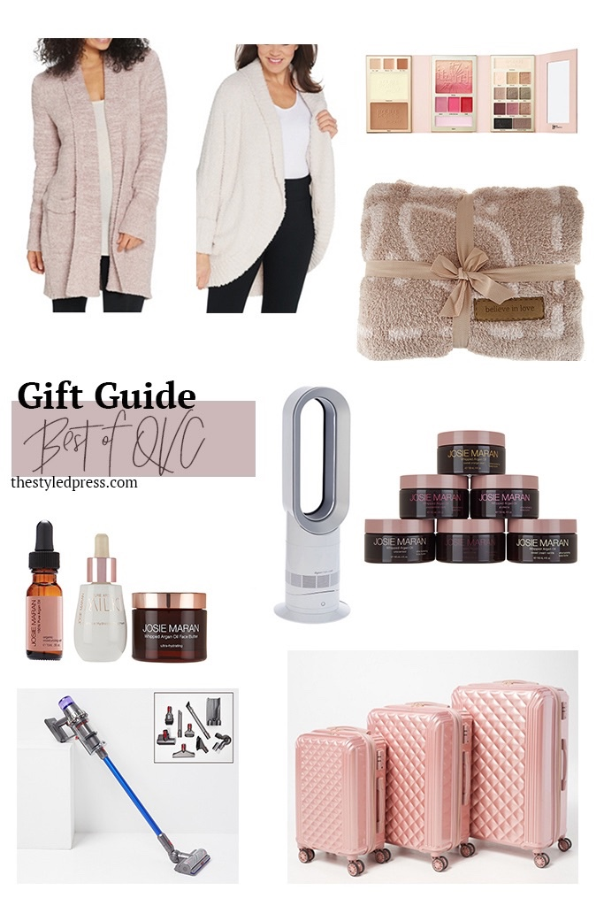 best of qvc gift guide