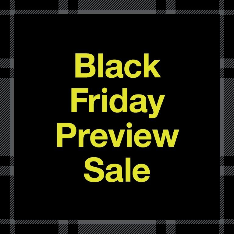 target Black Friday preview sale, best of target sales