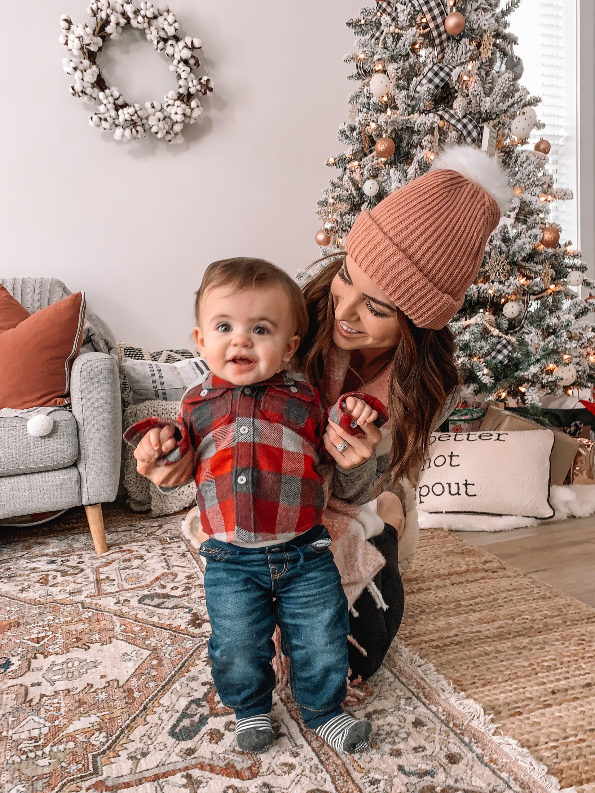 nordstrom gift guide for family, last minute Christmas shopping, gifts for him, for her, baby, toddler, kids, pets