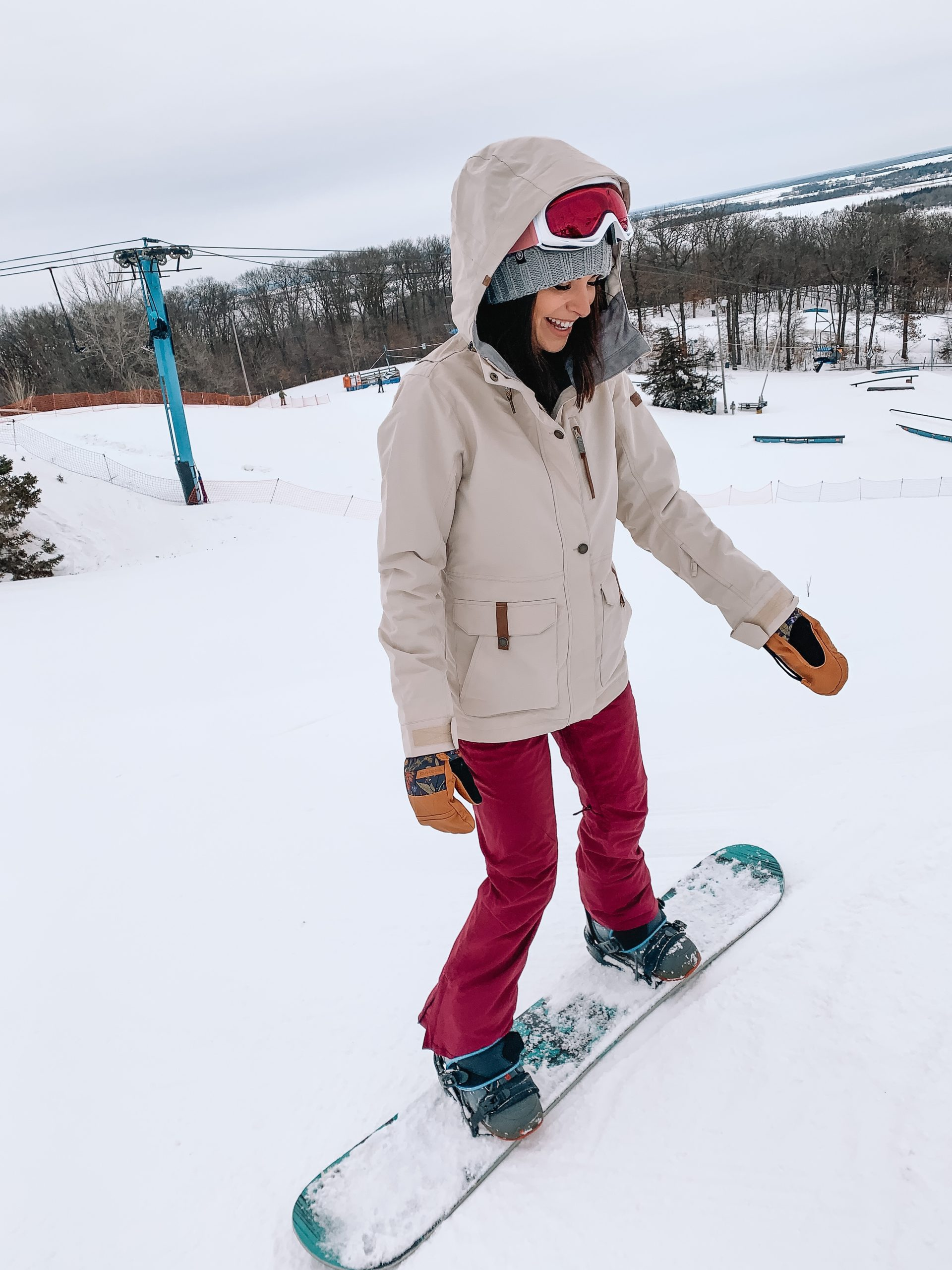 backcountry semi annual sale, Roxy Andie hooded insulated jacket, Roxy snowboarding pants