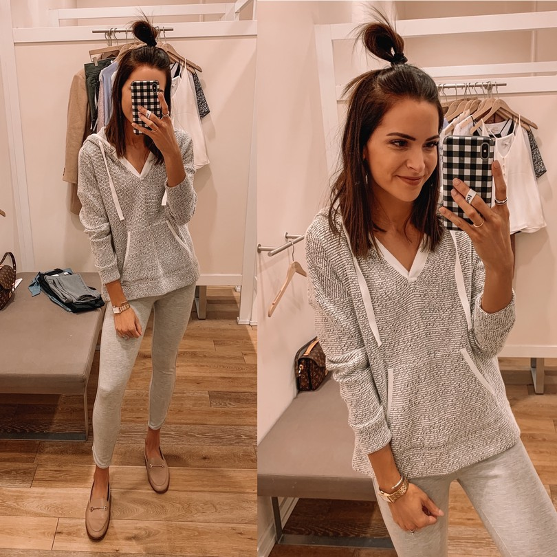 loft, lou and grey, leggings, best sellers of January 2020