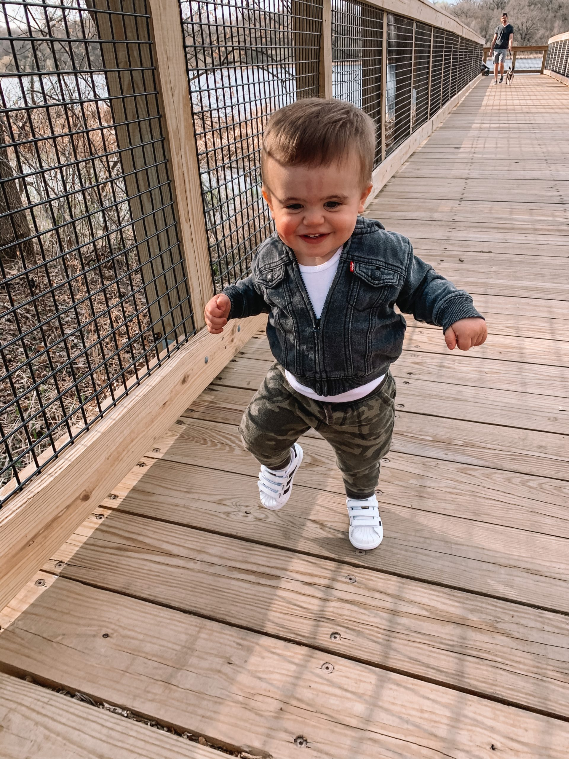 Keldon 15 month update, toddler toys, toddler essentials, milestones