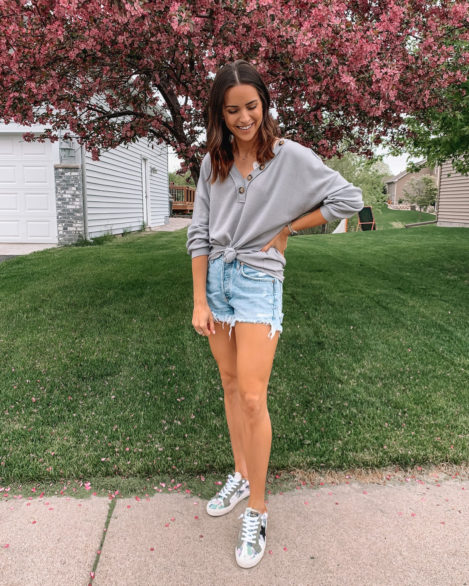 Memorial Day sales 2020, pink lily boutique, golden goose sneakers dupe, the styled press, Taylor Brown, taymbrown