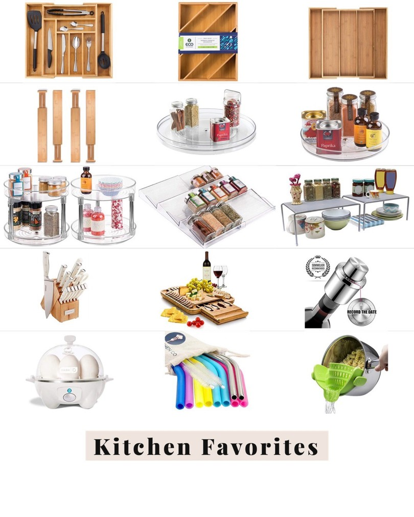 amazon finds, amazon home, amazon kitchen, kitchen organization